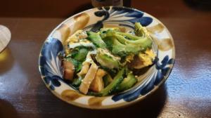 沖縄料理 ゆうなんぎいい
