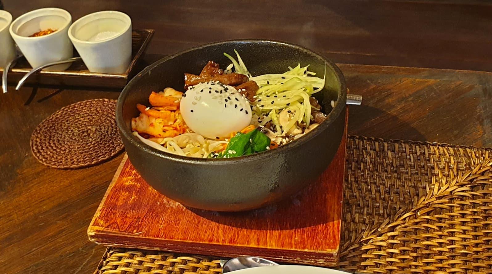 AYAVADEE 朝食