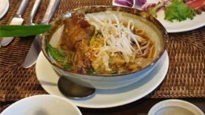 rayavadee ラヤバディ 朝食 breakfast