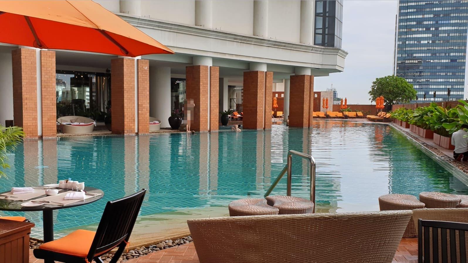 タワークラブアットルブア tower-club-at-lebua バンコク bangkok