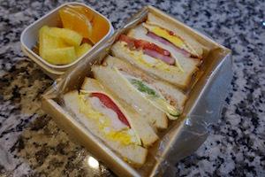 サンドイッチ_ゆたつか父さん
