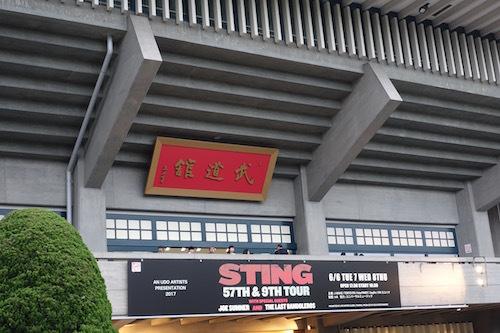 STING_スティング_コンサート_2017